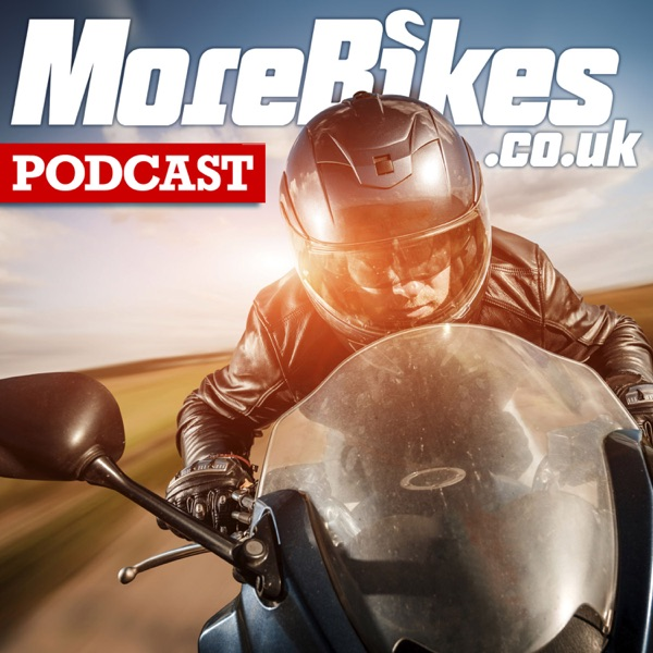 MoreBikes.co.uk Podcast