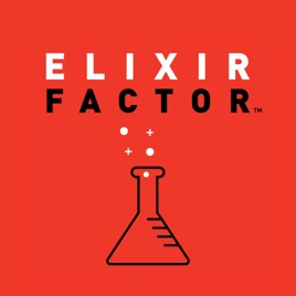 Elixir Factor Podcast on Apple Podcasts