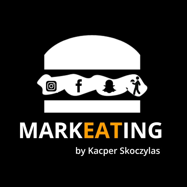 Markeating - podcast o marketingu w gastronomii
