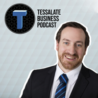 The Tessellate Business Podcast podcast