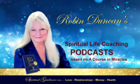 Robin Duncan's Podcasts podcast