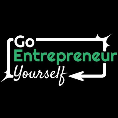 Go Entrepreneur Yourself