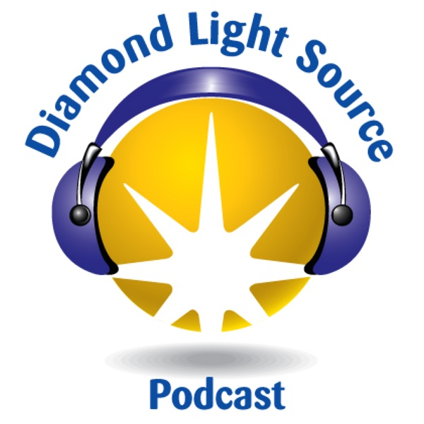 Diamond Lightsource Podcast