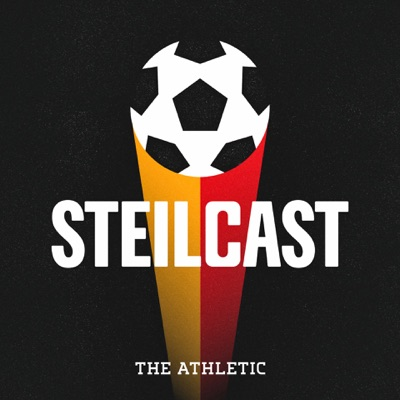 Steilcast - A show about the Bundesliga & German football:The Athletic