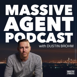 Massive Agent Podcast on Apple Podcasts