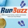 RunBuzz Running Podcast artwork