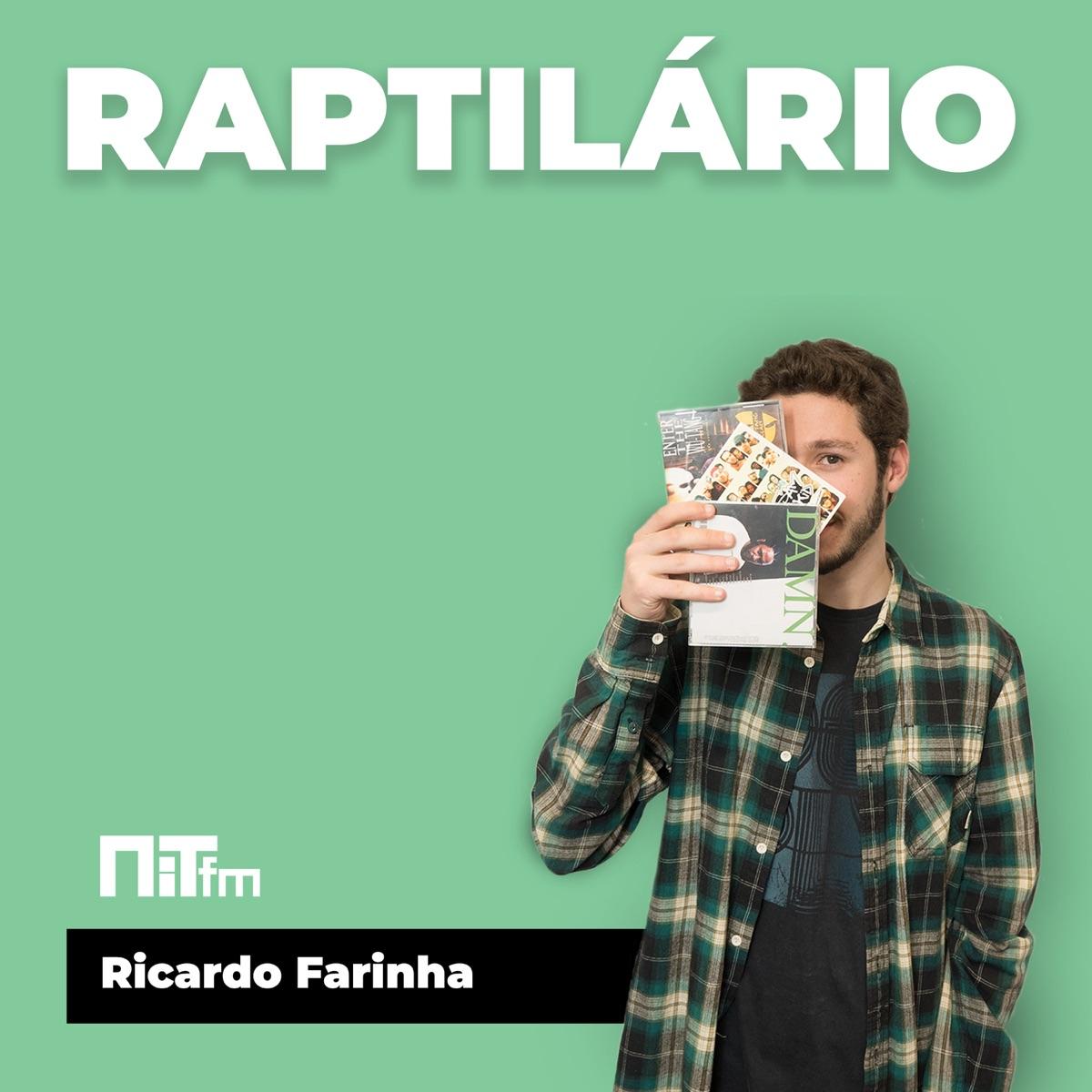 NiTfm — Raptilário