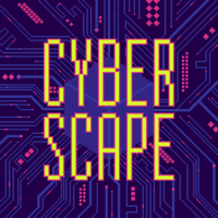 CYBERSCAPE podcast
