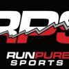 Run Pure Sports DFS Pods artwork