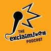 Exclaim! Podcast artwork