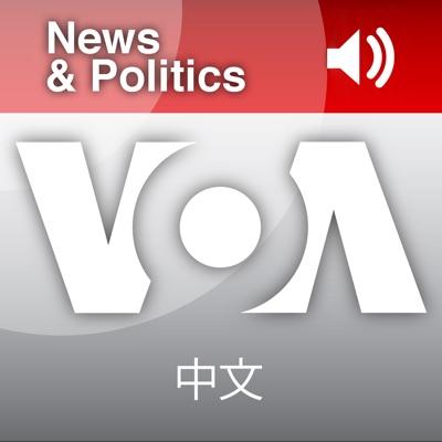 VOA卫视音频 - 美国之音:美国之音