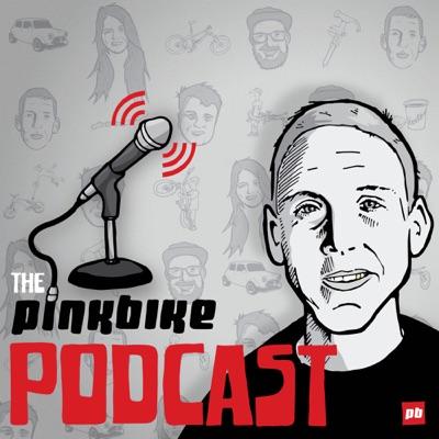 The Pinkbike Podcast:Pinkbike