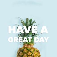 Have A Great Day podcast