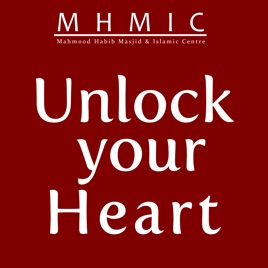 Unlock your Heart: Who is Allahﷻ and what is Islam? on