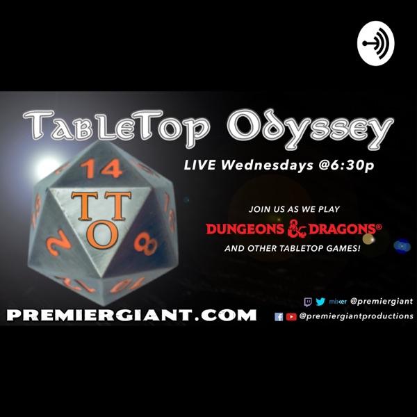 TableTop Odyssey