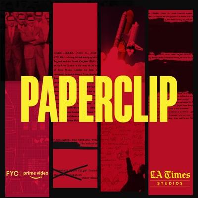 Paperclip:Amazon Studios|L.A. Times Studios