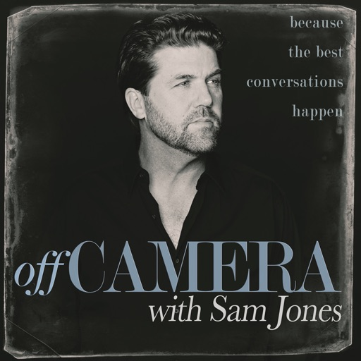 Cover image of Off Camera with Sam Jones
