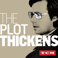The Plot Thickens podcast