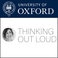 Thinking Out Loud: leading philosophers discuss topical global issues podcast