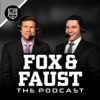 Fox and Faust | LA Kings artwork