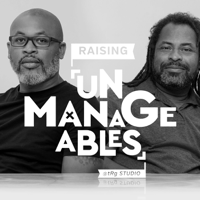 Raising Unmanageables podcast