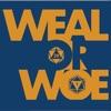 Weal or Woe artwork