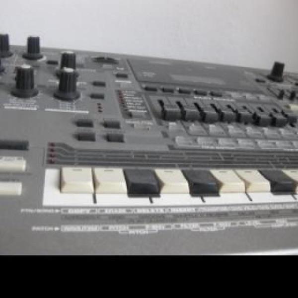 Mix eclectronique