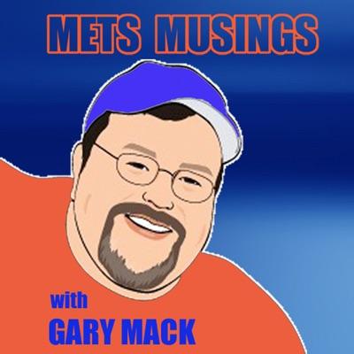 MetsMusings with Gary Mack:Gary Mack
