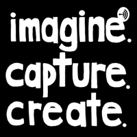 Imagine. Capture. Create.