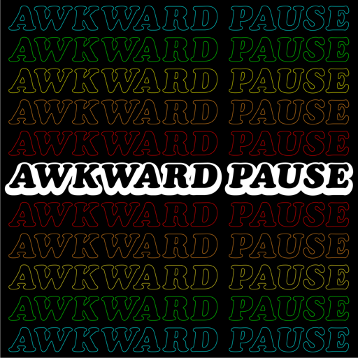 Cover image of Awkward Pause