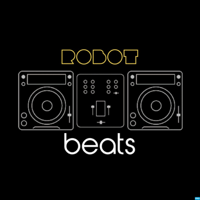 Robot Beats podcast