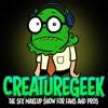 CreatureGeek artwork