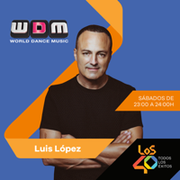 World Dance Music (Programa completo) podcast