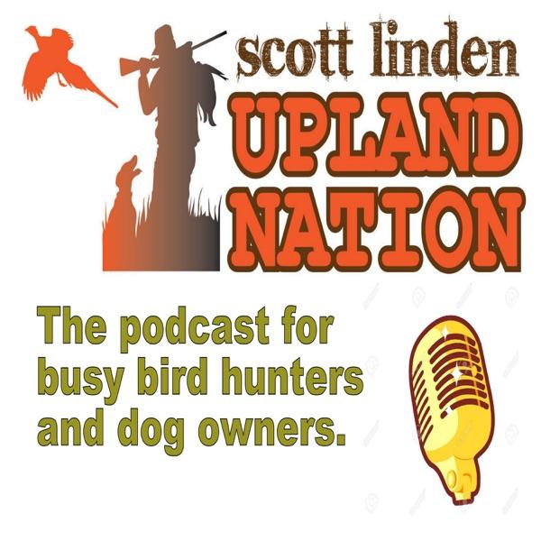 Upland Nation Artwork