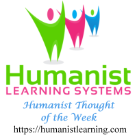 Humanist Thought of the Week podcast