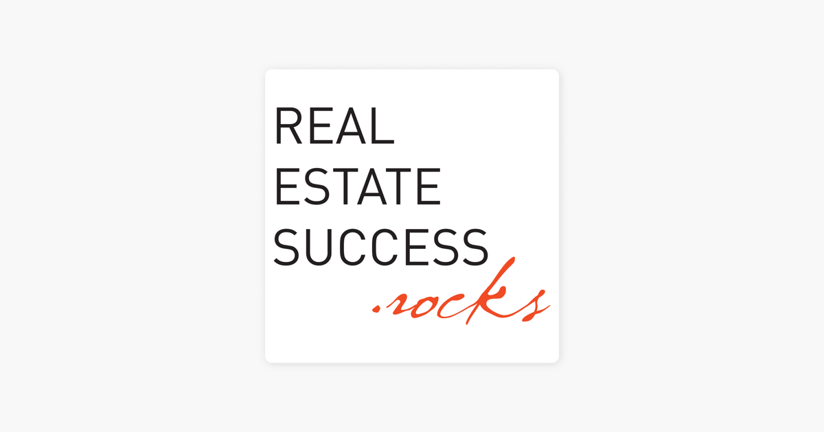 Real Estate Success Rocks | Top Producing Agents Who Value