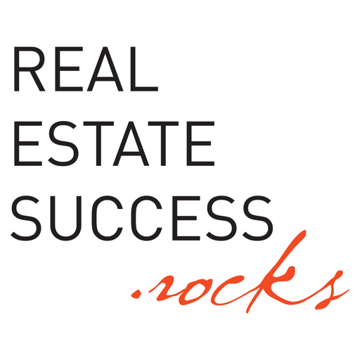 Cover image of Real Estate Success Rocks | Top Producing Agents Who Value Excellence, Personal & Professional Growth