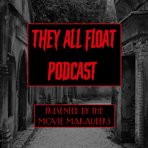 THEY ALL FLOAT Podcast