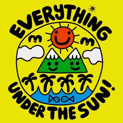 Everything Under The Sun:Molly Oldfield