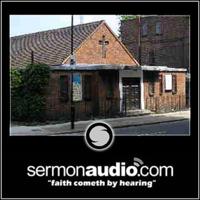 Poplar Baptist Church podcast