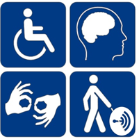 Disability Diaries podcast