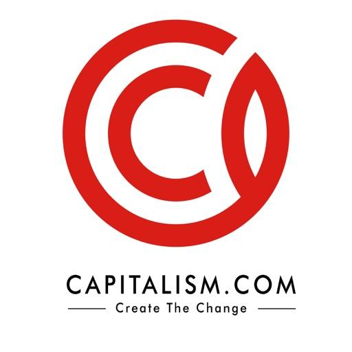 Cover image of Capitalism.com
