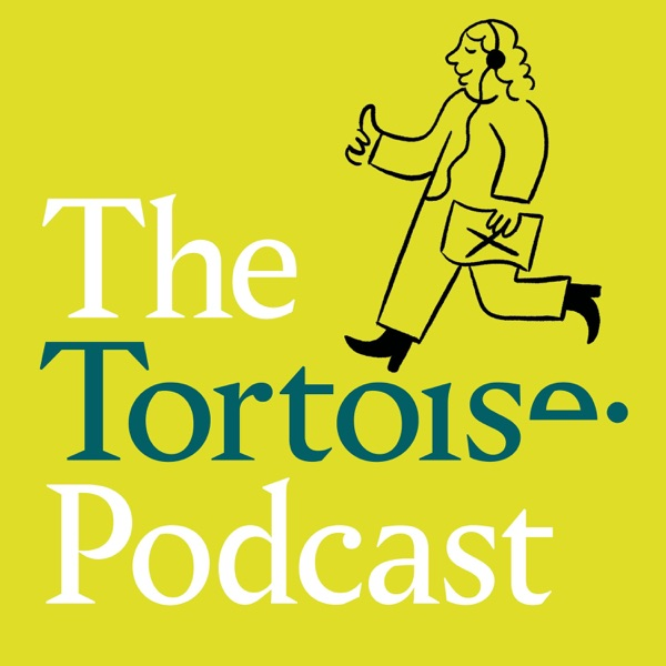 The Tortoise Podcast
