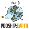 PODSHIP EARTH artwork