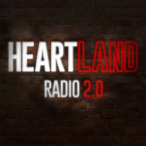 Cover image of Heartland Radio 2.0