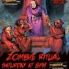 Zombie Ritual Radio artwork