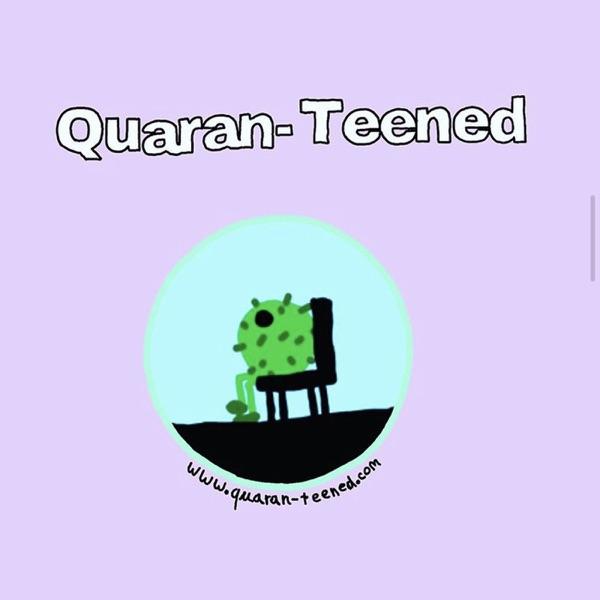 Quaran-teened