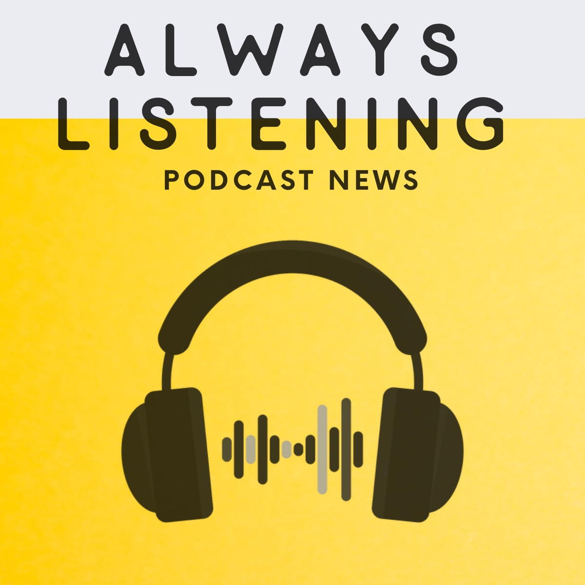 Always Listening: Podcast News