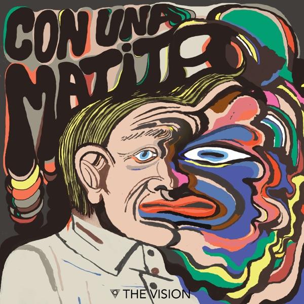 Con Una Matita podcast show image