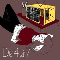 De 4 à 7 podcast